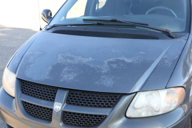 2002 Dodge Grand Caravan SE Santa Clarita, CA 30
