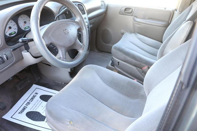 2002 Dodge Grand Caravan SE Santa Clarita, CA 8