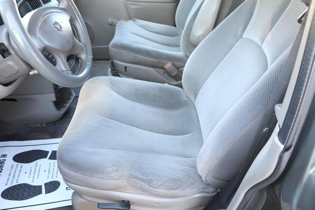 2002 Dodge Grand Caravan SE Santa Clarita, CA 13