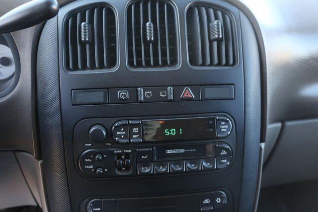 2002 Dodge Grand Caravan SE Santa Clarita, CA 21