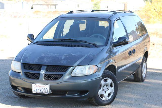 2002 Dodge Grand Caravan SE Santa Clarita, CA 4