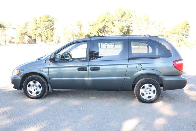 2002 Dodge Grand Caravan SE Santa Clarita, CA 11