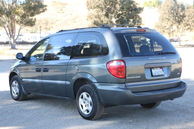 2002 Dodge Grand Caravan SE Santa Clarita, CA 5