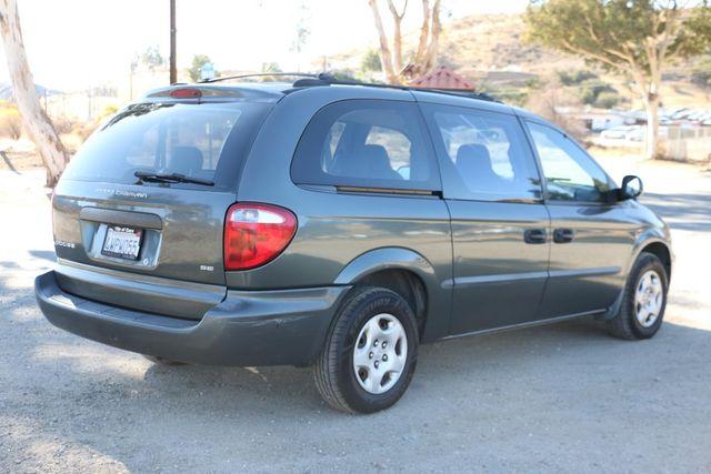 2002 Dodge Grand Caravan SE Santa Clarita, CA 6