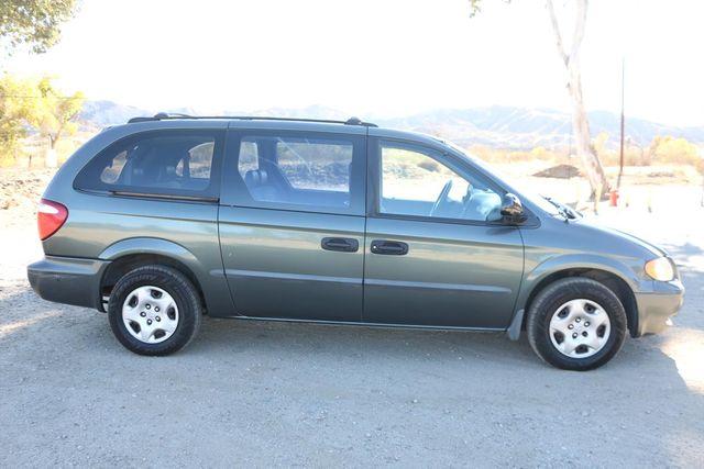 2002 Dodge Grand Caravan SE Santa Clarita, CA 12