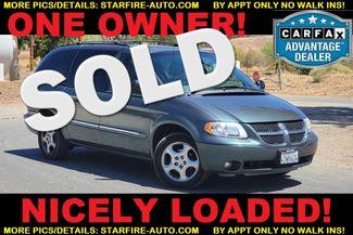 2002 Dodge Grand Caravan ES in Santa Clarita, CA 91390