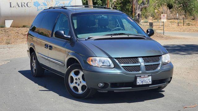 2002 Dodge Grand Caravan ES Santa Clarita, CA 3