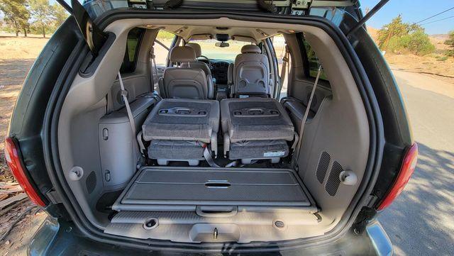 2002 Dodge Grand Caravan ES Santa Clarita, CA 30