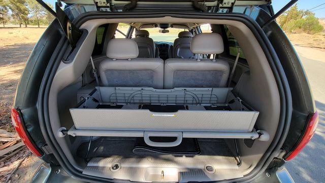 2002 Dodge Grand Caravan ES Santa Clarita, CA 31