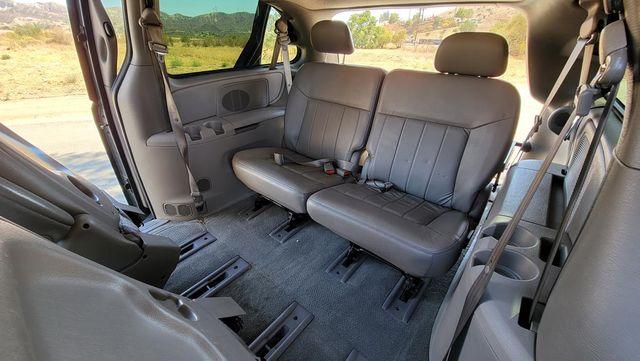 2002 Dodge Grand Caravan ES Santa Clarita, CA 18