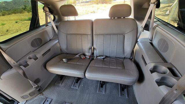 2002 Dodge Grand Caravan ES Santa Clarita, CA 20