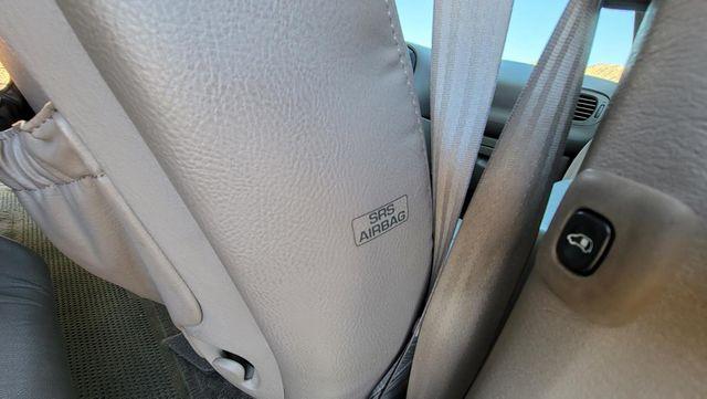2002 Dodge Grand Caravan ES Santa Clarita, CA 25