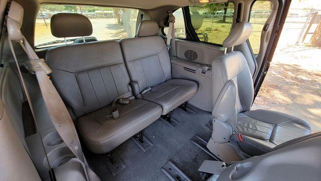 2002 Dodge Grand Caravan ES Santa Clarita, CA 19