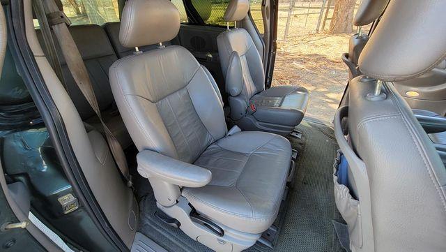 2002 Dodge Grand Caravan ES Santa Clarita, CA 16