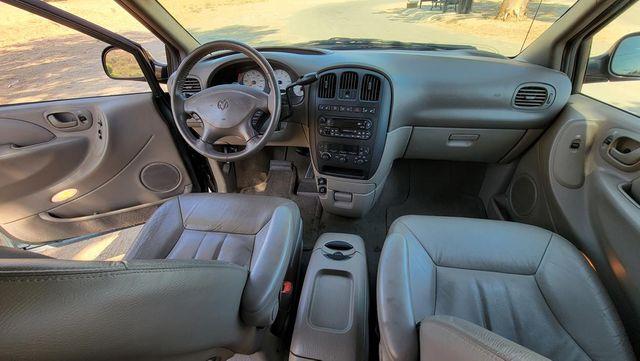 2002 Dodge Grand Caravan ES Santa Clarita, CA 7