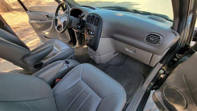 2002 Dodge Grand Caravan ES Santa Clarita, CA 9