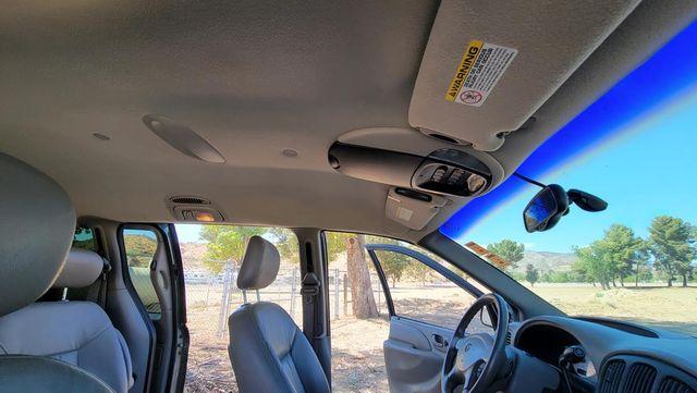 2002 Dodge Grand Caravan ES Santa Clarita, CA 26