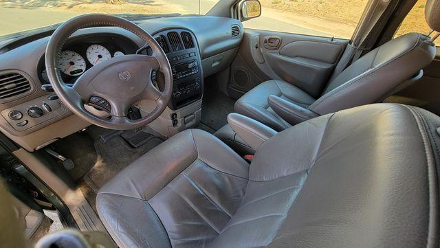2002 Dodge Grand Caravan ES Santa Clarita, CA 8
