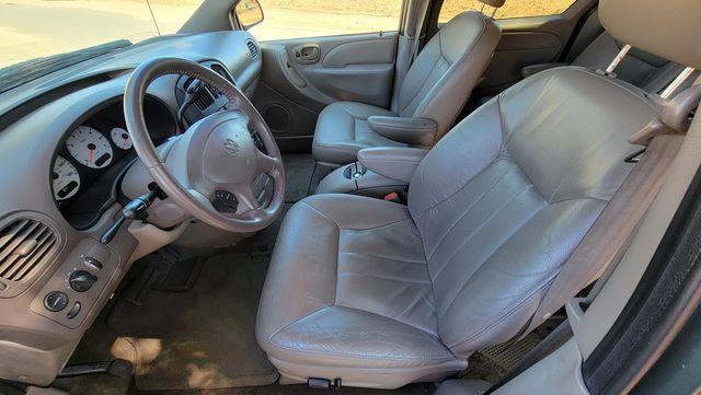 2002 Dodge Grand Caravan ES Santa Clarita, CA 14
