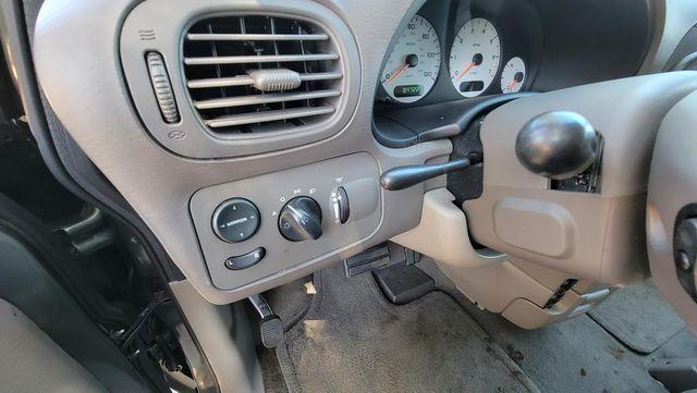 2002 Dodge Grand Caravan ES Santa Clarita, CA 28