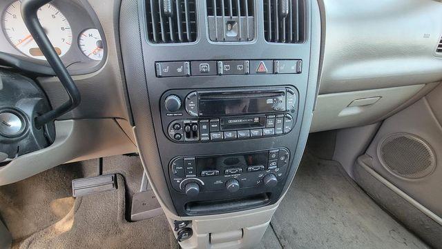 2002 Dodge Grand Caravan ES Santa Clarita, CA 22