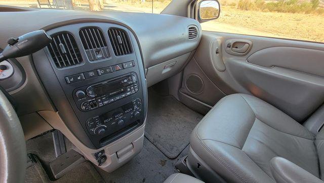 2002 Dodge Grand Caravan ES Santa Clarita, CA 21