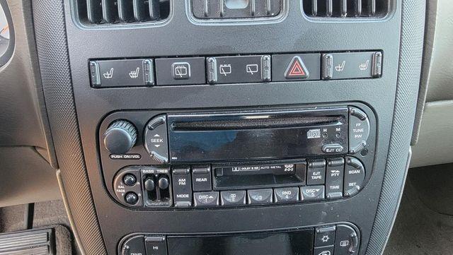 2002 Dodge Grand Caravan ES Santa Clarita, CA 23