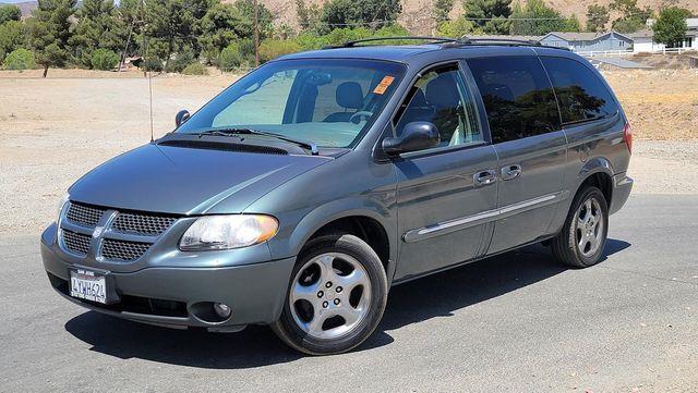 2002 Dodge Grand Caravan ES Santa Clarita, CA 1