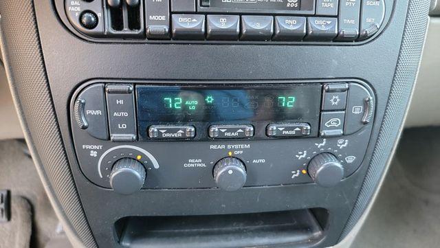 2002 Dodge Grand Caravan ES Santa Clarita, CA 24
