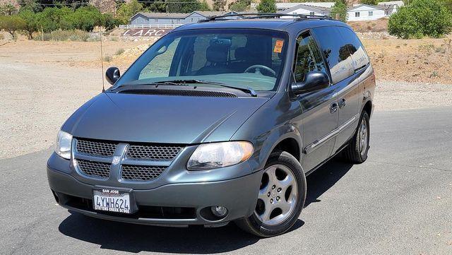 2002 Dodge Grand Caravan ES Santa Clarita, CA 4