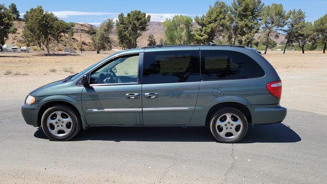 2002 Dodge Grand Caravan ES Santa Clarita, CA 11