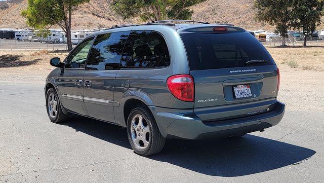 2002 Dodge Grand Caravan ES Santa Clarita, CA 5