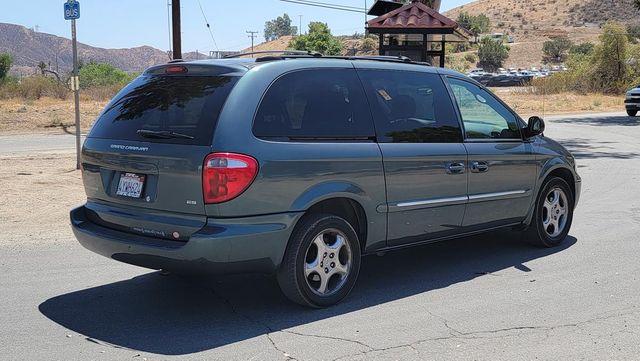 2002 Dodge Grand Caravan ES Santa Clarita, CA 6