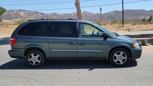 2002 Dodge Grand Caravan ES Santa Clarita, CA 12