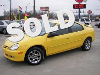 2002 Dodge Neon ES Cleburne, Texas