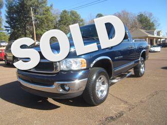2002 Dodge Ram 1500 Batesville, Mississippi