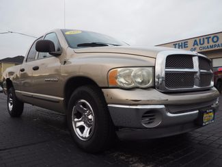 2002 Dodge Ram 1500 ST Quad Cab Short Bed 2WD | Champaign, Illinois | The Auto Mall of Champaign in Champaign Illinois