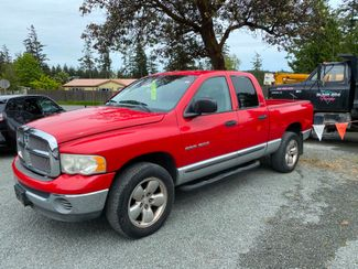 2002 Dodge Ram 1500 in Eastsound, WA 98245