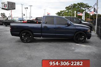 2002 Dodge Ram 1500 SPORT SLT in FORT LAUDERDALE FL, 33309