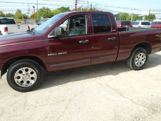 2002 Dodge Ram 1500 slt | Forth Worth, TX | Cornelius Motor Sales in Forth Worth TX