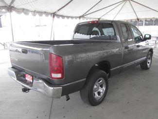 2002 Dodge Ram 1500 Gardena, California 2