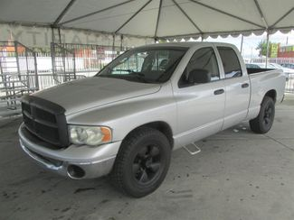 2002 Dodge Ram 1500 Gardena, California