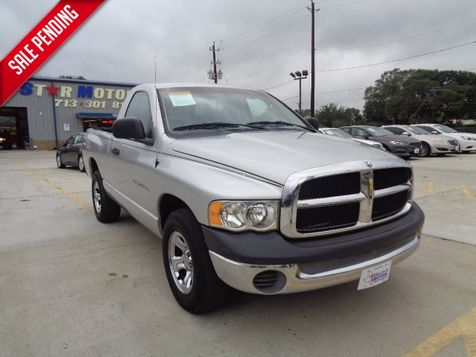 2002 Dodge Ram 1500  in Houston