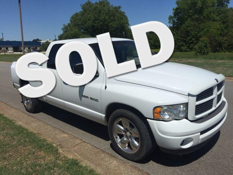 2002 Dodge Ram 1500  | Huntsville, Alabama | Landers Mclarty DCJ & Subaru in Huntsville Alabama