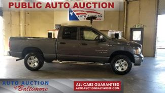 2002 Dodge Ram 1500  | JOPPA, MD | Auto Auction of Baltimore  in Joppa MD
