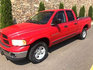 2002 Dodge-Crew Cab 4x4! Ram 1500-BH PH! $6995! Laramie SLT-18 YRS IN BUSINESS! Knoxville, Tennessee