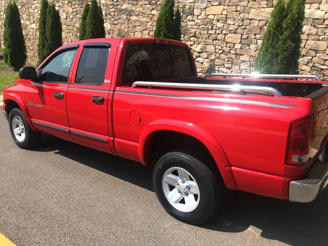 2002 Dodge Ram 1500 Laramie SLT Knoxville, Tennessee 5