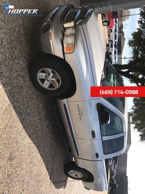 2002 Dodge Ram 1500 in McKinney Texas, 75070