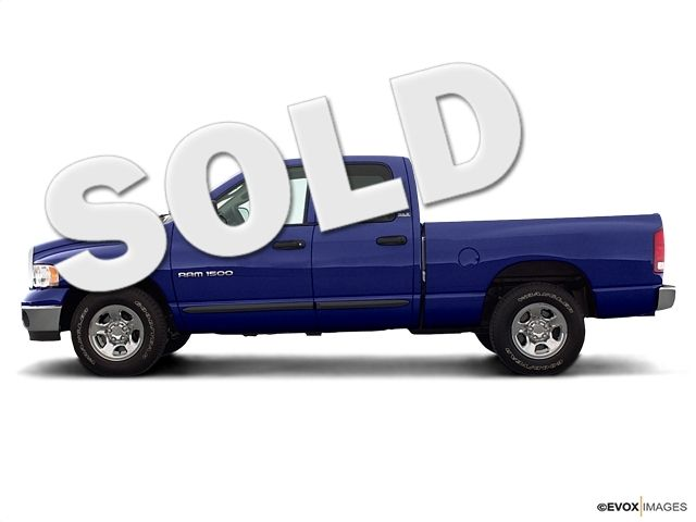 2002 Dodge Ram 1500 Minden, LA