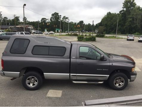 2002 Dodge Ram 1500 SLT Long Bed 4WD | Myrtle Beach, South Carolina | Hudson Auto Sales in Myrtle Beach, South Carolina